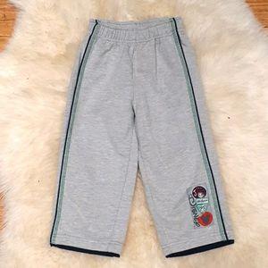 DISNEY Toddler Boys Track Pants, 2T
